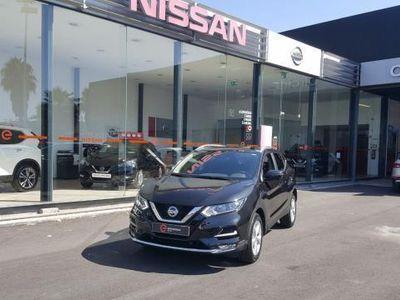 usado Nissan Qashqai 1.5 DCI 115CV N-CONNECTA