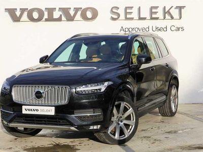 usado Volvo XC90 2.0 D4 Inscription (190cv) (5p)