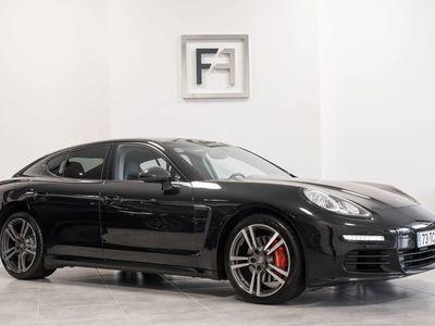 gebraucht Porsche Panamera 3.0D