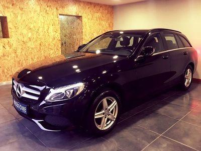 usado Mercedes C200 CDI BlueTec