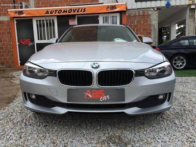 usado BMW 318 Touring LINE MODERN -