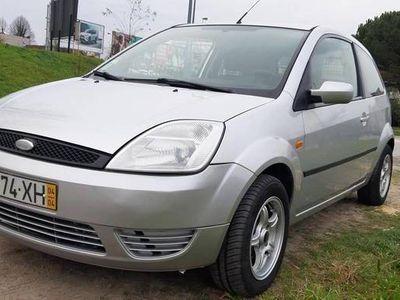 brugt Ford Fiesta 1.4-Tdci.Ac