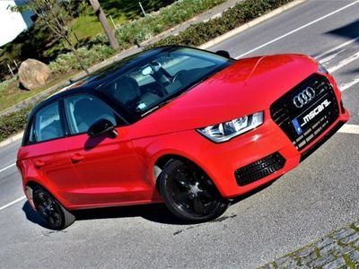 second-hand Audi A1 Sportback 1.4 TDI S-line