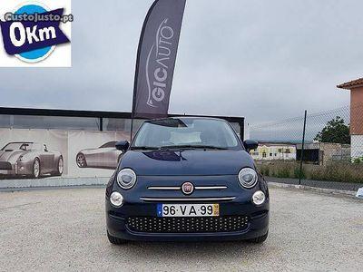used Fiat 500 500LOUNGE 1.2 0KM