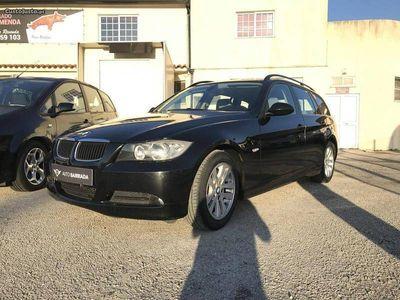 brugt BMW 320 d 177CV