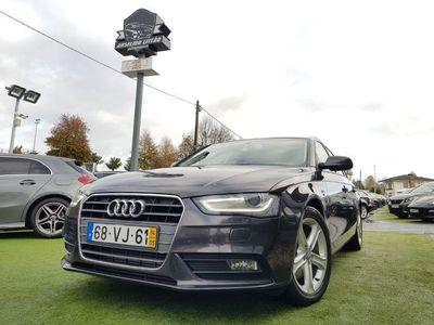 usado Audi A4 Avant 2.0 TDi Sport