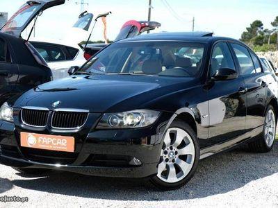 usado BMW 320 Série 3 d 163 CV 4P