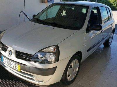 usado Renault Clio 1.2 16v A/ C