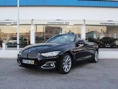 usado BMW 428 2.0i AUTO CABRIO
