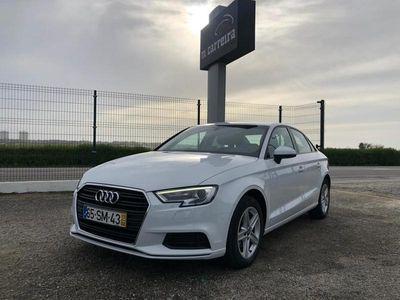 usado Audi A3 Cabriolet 1.6 TDI