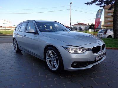 usado BMW 318 D Touring Pack Sport