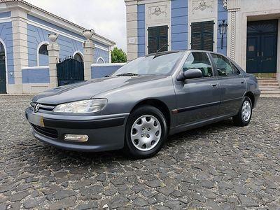 usado Peugeot 406 1.6 ST