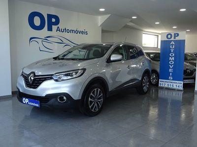 usado Renault Kadjar 1.5 DCi Exclusive AUTO