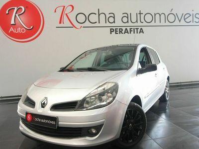 usado Renault Clio 1.2 Black & Silver 16v
