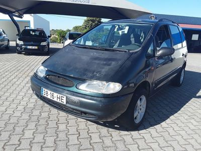 usado Ford Galaxy ---
