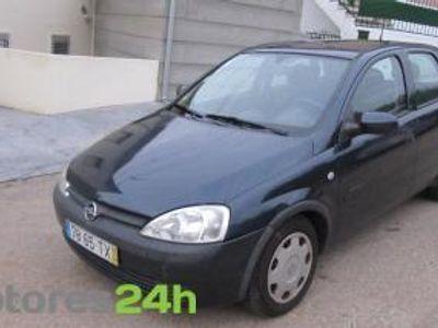 usado Opel Corsa 1.0 12V