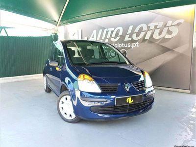 usado Renault Modus 1.2 Automática 75cv