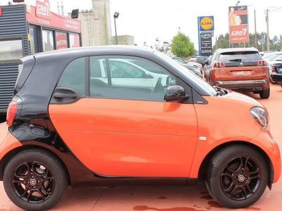 usado Smart ForTwo Coupé 0.9 Edition 1 90 Aut.