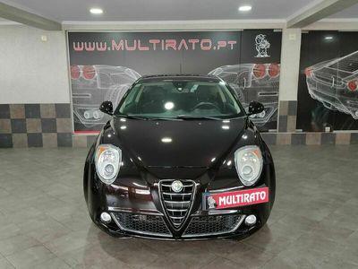 usado Alfa Romeo MiTo 1.4 MULTIAIR 105cv Distinctive