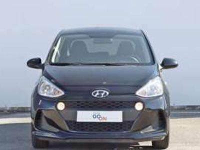 usado Hyundai i10 Gasolina