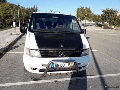 usado Mercedes Vito 2.3