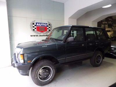 usado Land Rover Range Rover ---