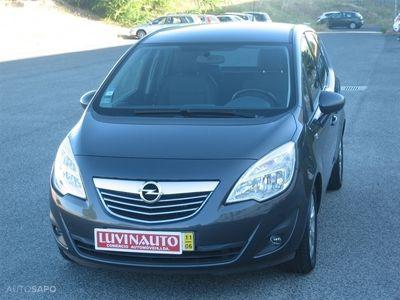 usado Opel Meriva 1.3 CDTi Cosmo (95cv) (5p)