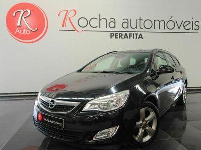 usado Opel Astra DIESEL 1.3 ENJOY ECO Flex