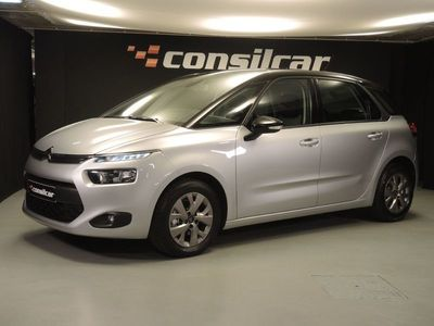 usado Citroën C4 Picasso 1.6 BlueHDI Business Pack navi