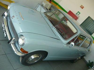usado Triumph Dolomite 1300