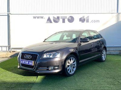 usado Audi A3 Sportback 1.6 Tdi Special Edition