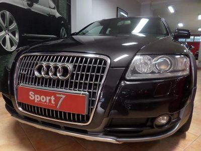 usado Audi A6 Allroad 3.0 TDi V6 Tip.