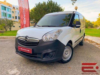 usado Opel Combo 1.6 CDTI Nacional 99€/Mês