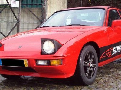 usado Porsche 924 2.0 125cv Classico