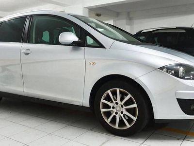 usado Seat Altea XL 1.6TDi Style Eco