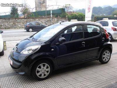 usado Peugeot 107 1.0i Trendy ac. -