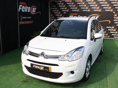 usado Citroën C3 1.4 hdi VAN