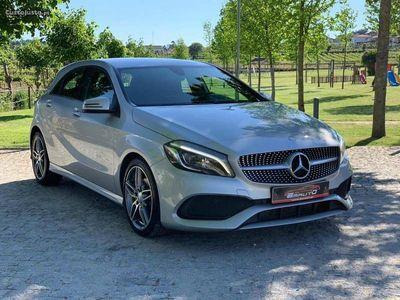 gebraucht Mercedes A180 AMG 2ºFase