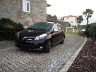 brugt Toyota Yaris 5 lugares