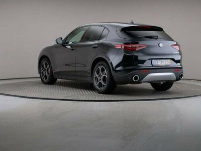 usado Alfa Romeo Stelvio 2.2 D Super AT8