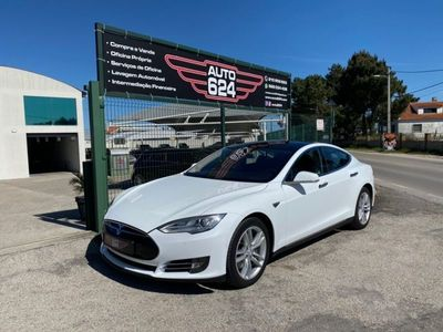 usado Tesla Model S 85 Auto Pilot