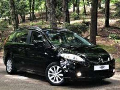 usado Mazda 5 Diesel