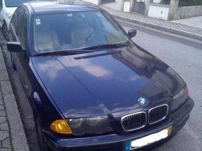 usado BMW 320 2.0 136 cv
