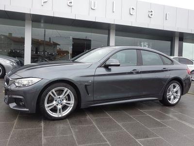 usado BMW 420 Gran Coupé 420 D PACK M