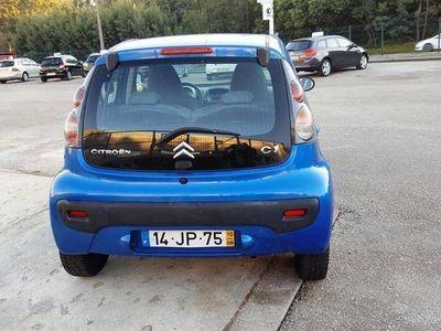 usado Citroën C1 1.0 SX AIRDREAM -