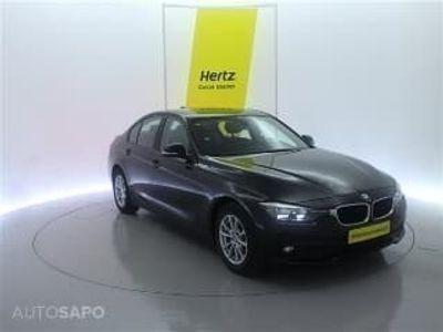 usado BMW 318 Série 3 d Advantage Auto (150cv) (4p), Diesel