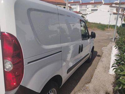usado Fiat Doblò 1.3. 90cv