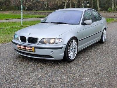 usado BMW 320 d Full extras