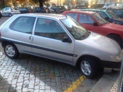 usado Citroën Saxo 1.0 i -