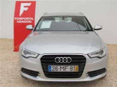 usado Audi A6 A6Avant 2.0 TDI 170 S line Special Edition